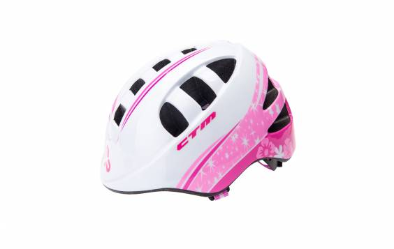 Helmet Girl CTM BARBIE, 24 M